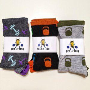 BeeLifting Socks Multipack